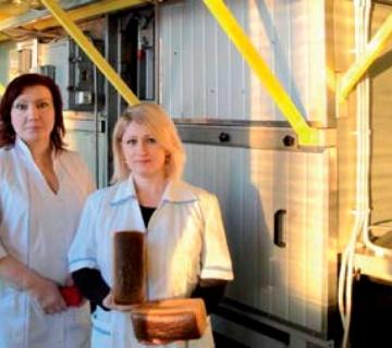 Модернизация пекарен малой производительности Обмен опытом