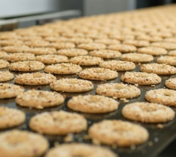 Дефекты качества сдобного печенья